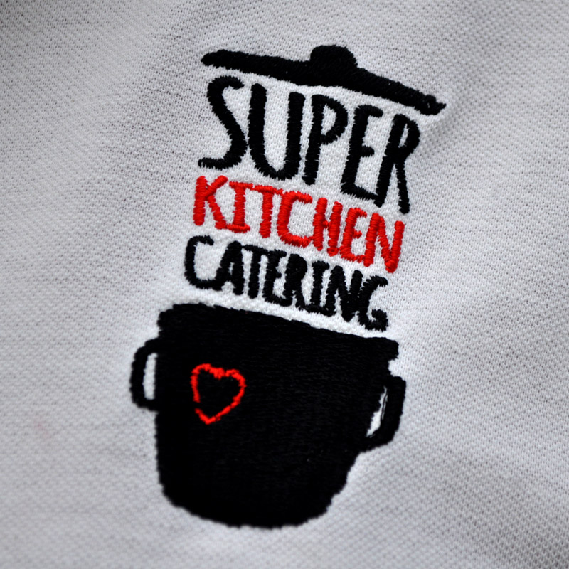 Five Star Food Hygiene rating and Super Kitchen are members of The National Catering Association