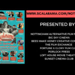 Big Sky Cinema Blog Post for Scalarama Film Festival and the Importance of our Film Community!